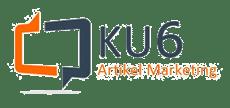 KU6 Mobile Retina Logo
