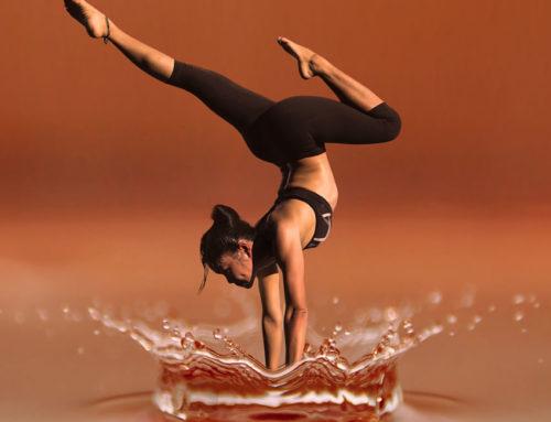 Beweging, fysieke vrijheid, conditie, kracht, Yoga en meditatie