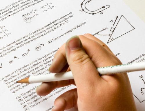 Tips voor het voorbereiden van je examens