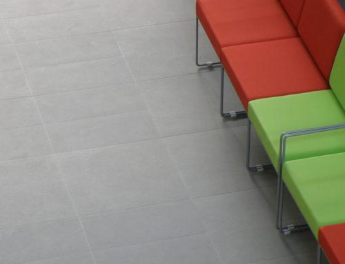 Waarom je moet kiezen voor een Beton Ciré vloer