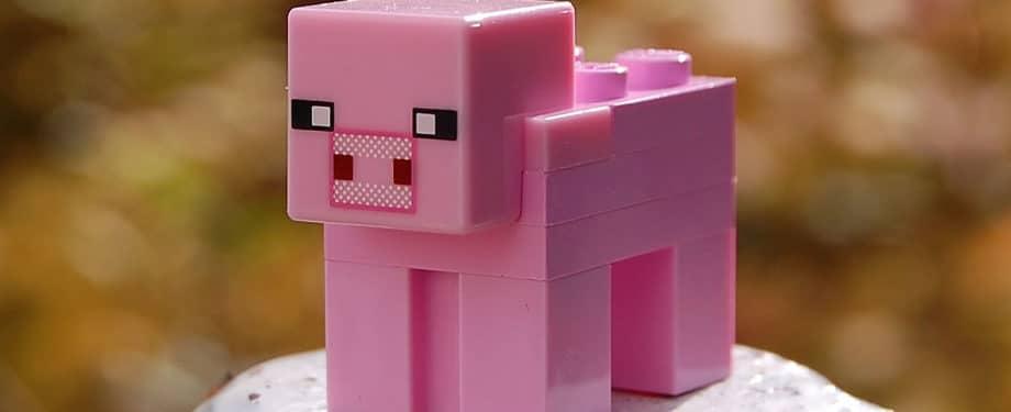 Minecraft kopen