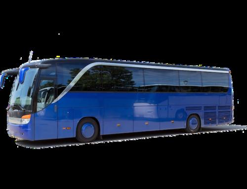 Weekend erop uit? Huur een bus!