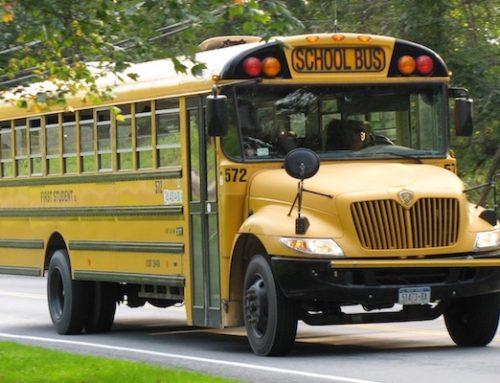 3 tips voor een geslaagd schoolreisje