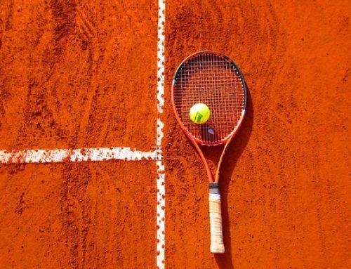 Een tennisbaan huren met alle plezier
