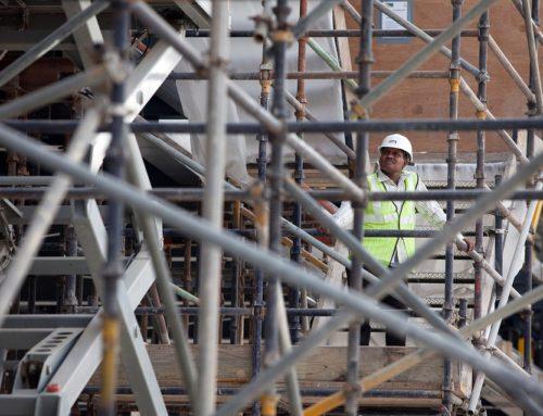 Tips om werk te vinden in de bouw