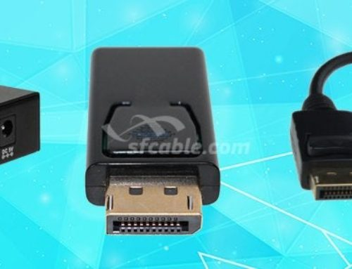 The Different Use Cases of Mini and Micro HDMI Cables