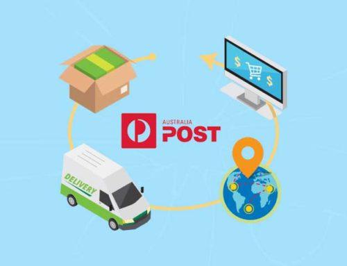 Australia Post And How a Simple Api Can Transform Shipping