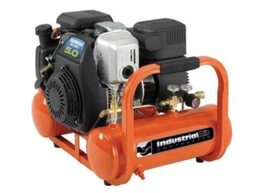 How to Choose the Right Air Compressor?